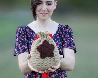 Animal Crossing Inspired Bag