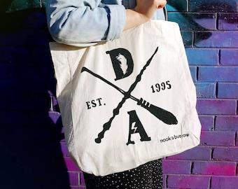 DA | Tote Bag