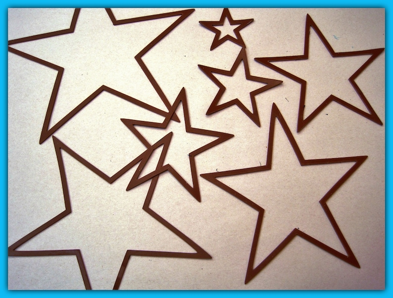 Star Craft Templates