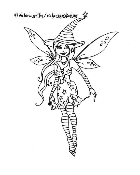 image about Printable Wiccan Coloring Pages known as SRA Halloween Witch, Printable Coloring Site, Fairy Witch, Colouring Web page, Fairy Artwork, Wiccan Coloring Website page, Wicca, Pagan Artwork, Pagan Coloring