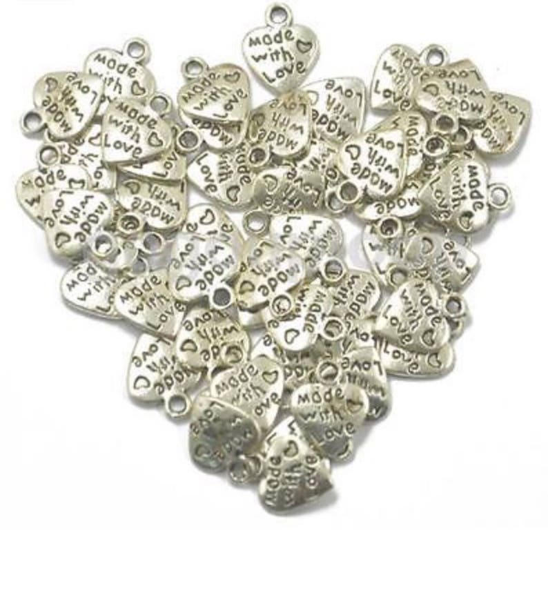 quote card bracelet various charms and colours wish bracelet if nan/'s were flowers I/'d always pick you charm Nan gift