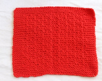 Soft Texture dishcloth