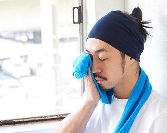 Sports Headband, Antibacterial & Odor Control, Fitness Workout Hair Band, Mens Running Head Wrap, Womens Yoga Sweatband, Unisex Gym Hairband