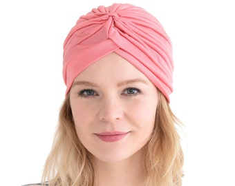 Fashion Turban Hat, Chemo Hat, Cosplay Wear, Hat Turban, Head Cover, Hair Wrap, Afro Accessory, Halloween Costume Accessory, Fortune Teller