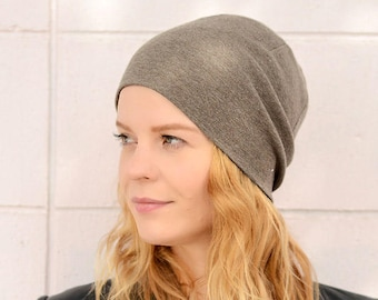 d833fa598df 100% Organic Cotton Beanie