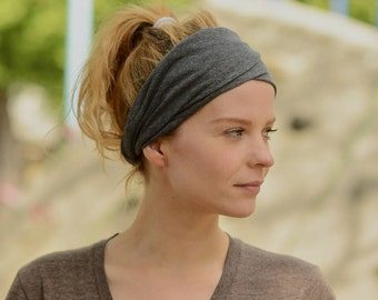 45aeeb9f90f 100% Organic Cotton Headband