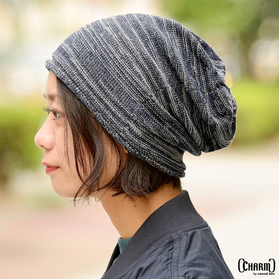 c573d2d333a Winter Slouchy Beanie Hot Wool Fabric Slouch Warm Winter