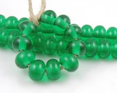 028 Transparent Emerald G...