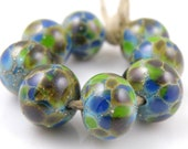 Planet Earth SRA Lampwork...