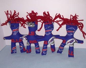 Football voodoo doll   Etsy