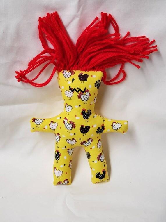 Rams Dammit Doll Rams Dang it Doll Dammit Doll LA RAms