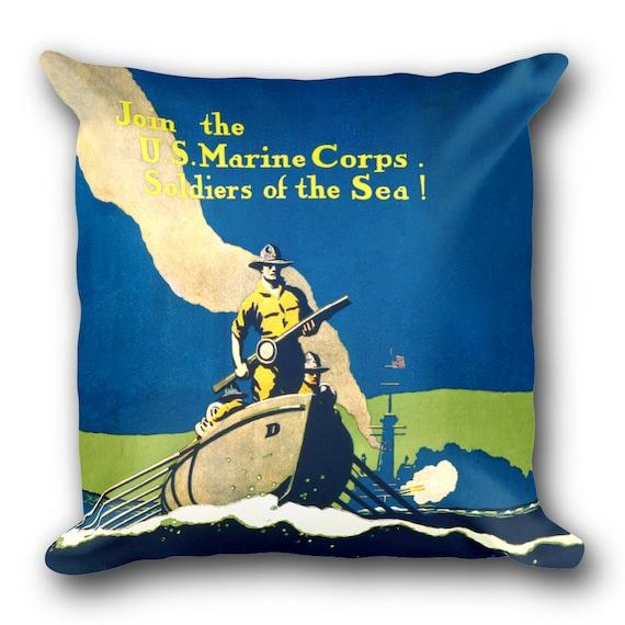 Nautical Home Décor Pillows Home
