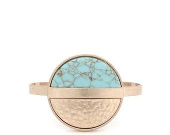 Lynn- Turquoise