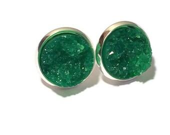 Darla in Emerald