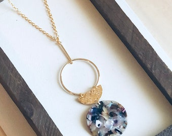 Multiplicity Statement Necklace