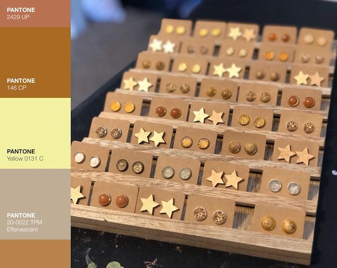 Boutique Kit- Golds