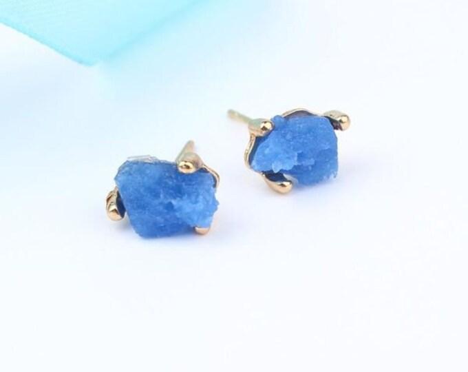 Mining for Diamonds Studs