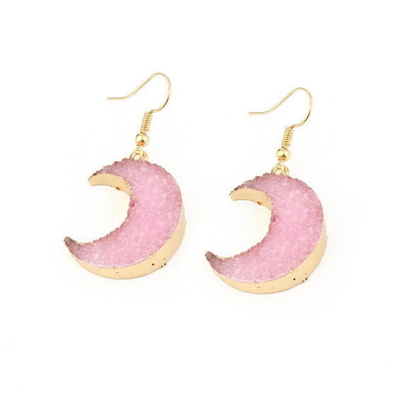 Over the Moon in Petal Pink