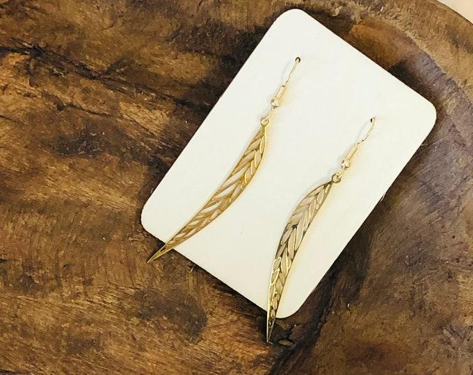 Everett Earrings