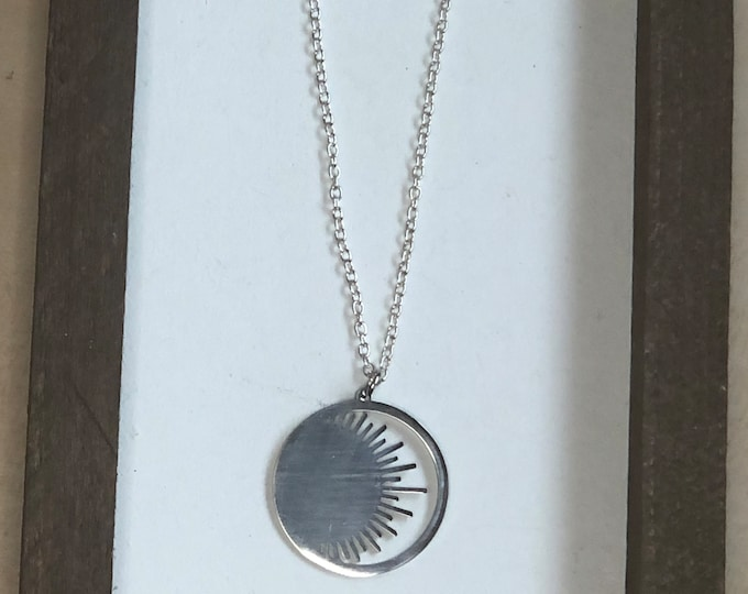 Rylie Necklace