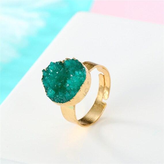 Della In Emerald