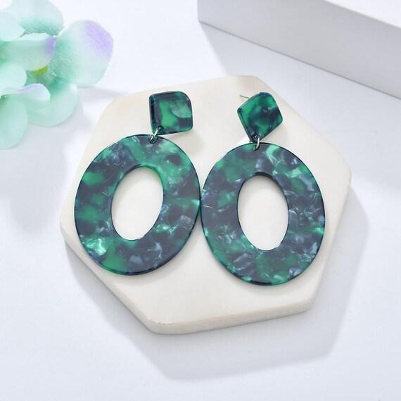 Celie in Emerald