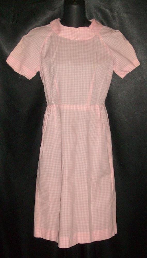 FREE USA SHIPPING!!!  Vintage Adorable 1950's Pink