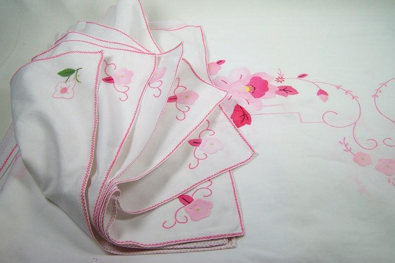 KEAKIA Cherry Blossom Flowers Pattern Round Crossbody Bag Shoulder Sling Bag Handbag Purse Satchel Shoulder Bag for Kids Women