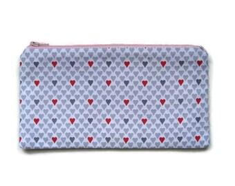 Panisa Womens Laundromat Rectangular Clutch Bag