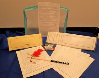 Meeting Kit: The All-In-One Kit for the Organized Meeting