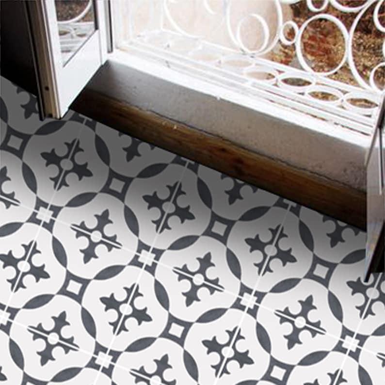 Tile Decals  Tiles for Kitchen/Bathroom Back splash  Floor image 0