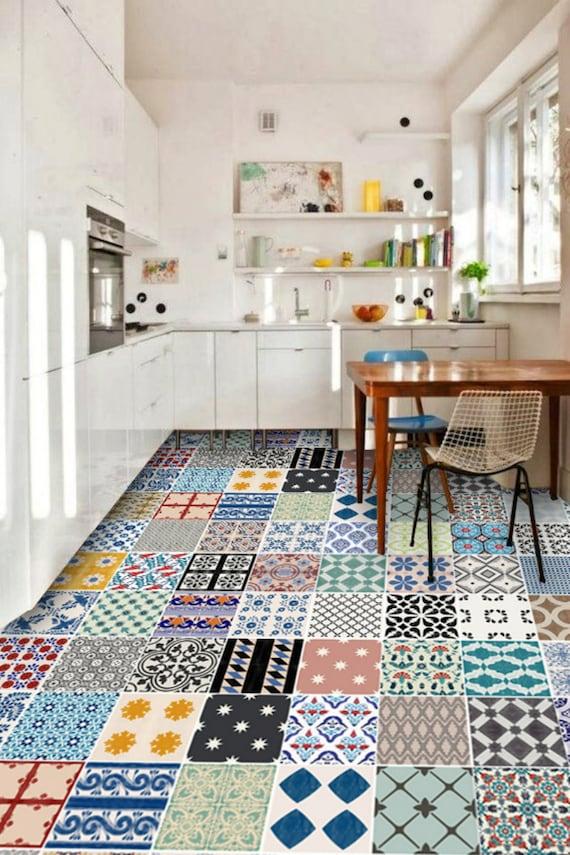 Tegel Stickers tegels voor de keuken/badkamer terug splash   Etsy