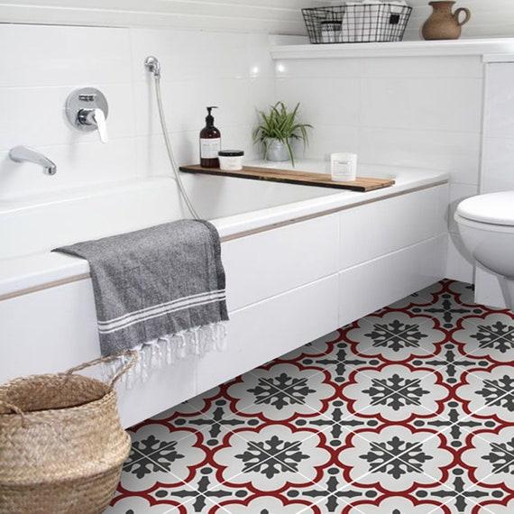 to da loos 7 window decal films to add privacy to your.htm tile stickers tiles for kitchen bathroom back splash floor etsy  kitchen bathroom back splash floor