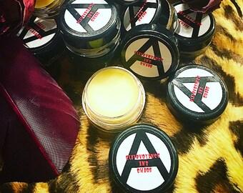 handmade lip balm Various Blends
