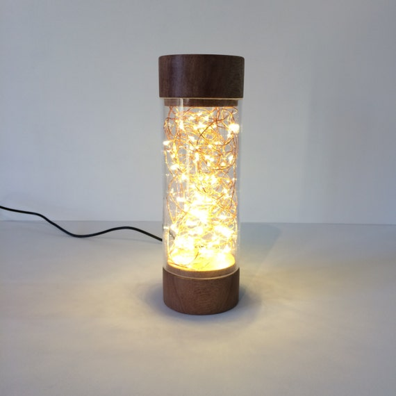 Table Lamp Desk Lamp Star Lamp Modern Lamp Office Lamp Unusual Gift