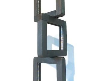Square Stack Led Lamp