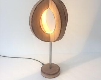 Contemporary Lamp Table Lamp Desk Lamp Modern Lamp Handmade Lamp Office lamp Accent Lamp