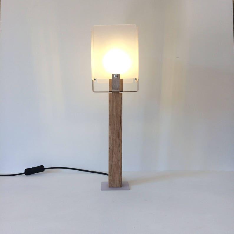 Moderne Design Iby7v6fyg Table Lampe Lectureetsy Chevet Bureau yY7gvbf6