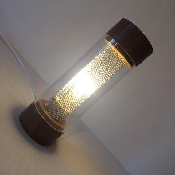 Modern Lamp Desk Lighting Minimalist Lighting Contemporary Lamp Unusual Gift Housewarming Gift