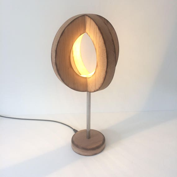 Contemporary Lamp Table Lamp Desk Lamp Modern Lamp Handmade Lamp Office lamp Accent Lamp