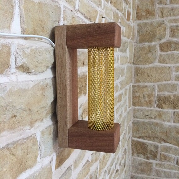 Industrial Lamp Industrial Lighting Fixture Rustic Wall Sconce Factory Lamp City Loft