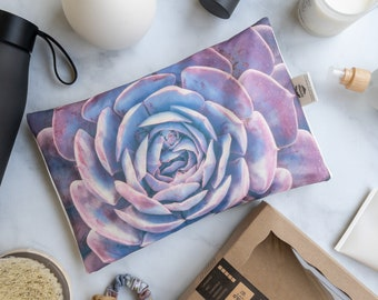 Microwavable Hot Cold Pad. Therapy Pad. Great recovery gift. Safe, reusable and washable relaxing aromatherapy pad. 9938-4 Design.