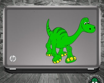 Arlo Dino Decal