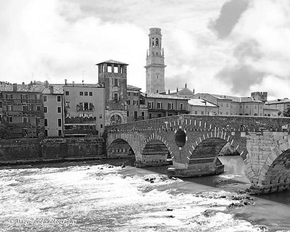 Italian Wall Art Italy Photography Print Verona Italy Etsy