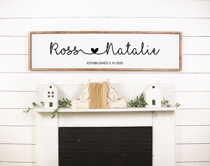 Rustic wedding guest book alternative wood-rustic guest book-custom wedding guest book-wedding guest signatures-guest book wall sign