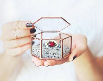 Wedding Ring Boxes