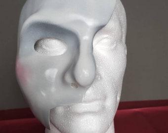 Phantom of the opera german style mask vacuumd