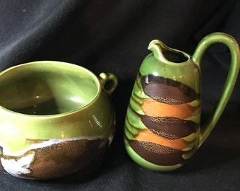 ROYAL HAEGER Earth Wrap Pottery