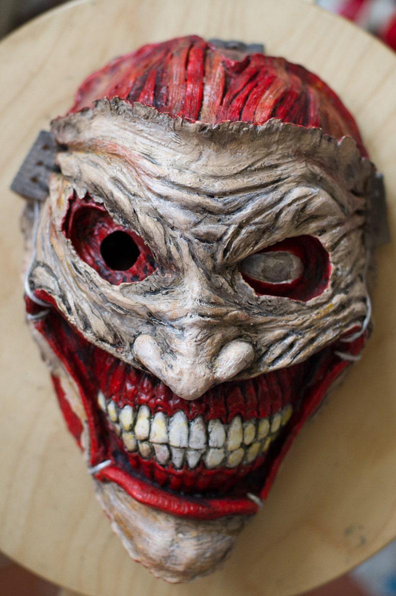 маска джокера фото ташкенте полным