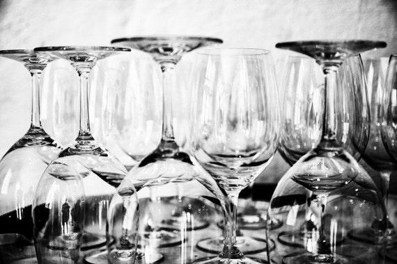 Wine Kitchen Art Wine Photography Wine Glass Wall Art Wine | Etsy